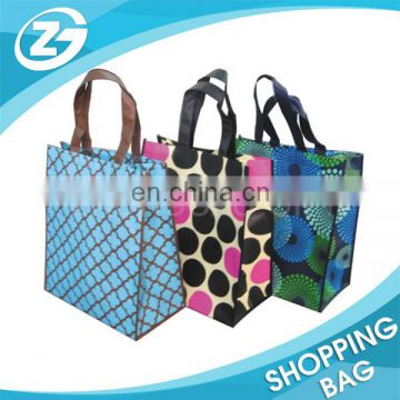 Strong OEM Gravure Lamination clothing non woven bag