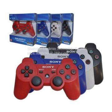 PS3 Dual Shock3 Bluetooth Controller