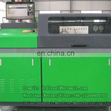 CRS708 Common Rail (Pump and injector) Test Bench