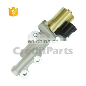 Engine variable Timing solenoid Oil Control Valve for Nissan23796EA20B,23796-2Y520,23796-EA205,23796-EA21B,23796-EA22B