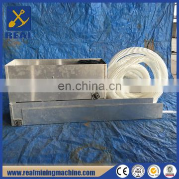 Factory Price Mini Gold Sluice Box