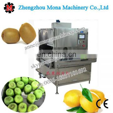 Industrial stainless steel fruit peeling machine citrus Lemon peeler, Mango peeler