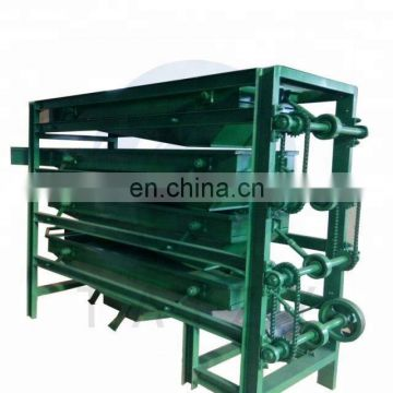 Factory Price Almond Seed Separator Almond Shelling and Separating Machine