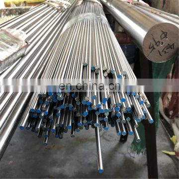 ASTM A479 UNS S31803 F51 Duplex Steel Bright Bar Exporter