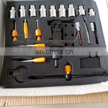 No,004 Simple common rail tools
