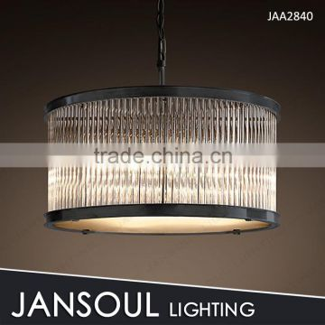 traditional dining room adjustable pendant light