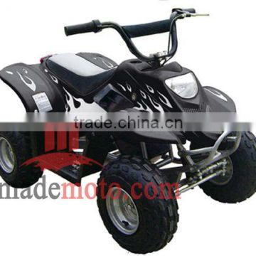 CE approved stable quality electric quad atv with differential