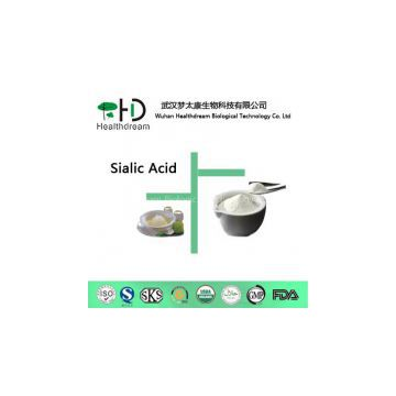 Supply high quality Sialic Acid