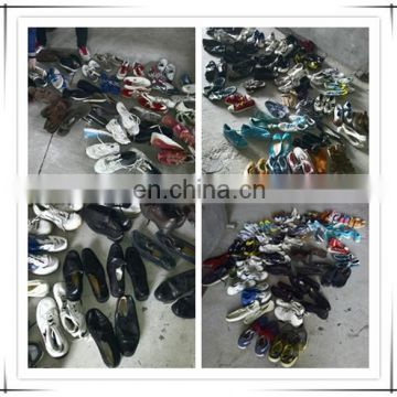 used branded shoes top grade in japan exprort to africa second used clothes and shoes