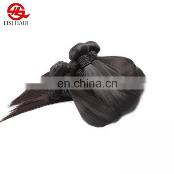 Large Discount Can Be Dyed Can Be Bleached Good Quality Wholesale Human Remy Brazilian Hair