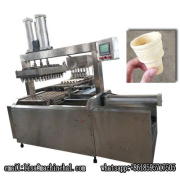 CE Certification Ice Cream Cup Cone Making Machine Manufacturer