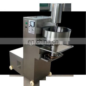 widely used stuffed meatball forming machine/automatic meatball machine