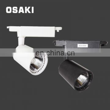 OEM/ODM wholesale adjustable beam angle dimmable gu 10 track spot light