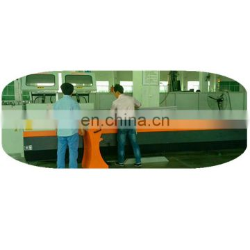 Automatic double-head sawing machine for aluminum profiles 60