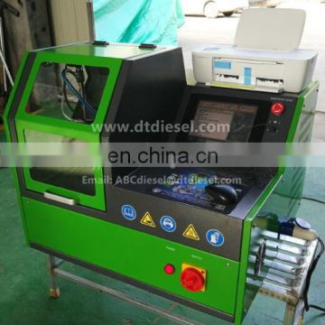 DTS205 common rail injection test bench
