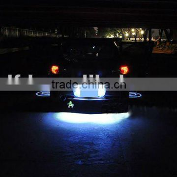 LED car logo door laser projector light for vairous car models,hotest sale led car logo door light ghost