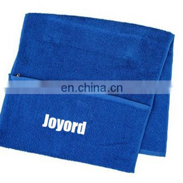 Microfiber Custom Promotional Gift Beach Towel