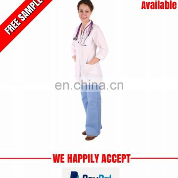 fully customised nurse hospital uniform at low price