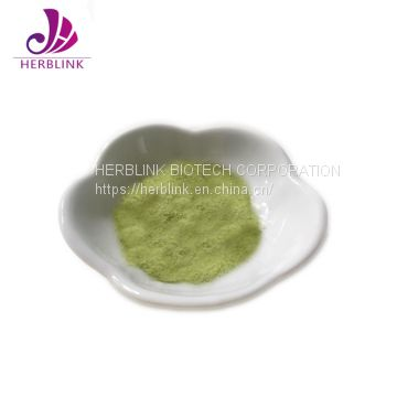 Powder Form Protein Moringa Leaves Powder