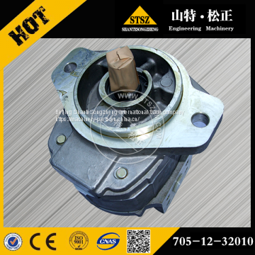 Komatsu PC300-8 excavator part 6151-51-1005 oil pump 705-51-20370 705-41-01050