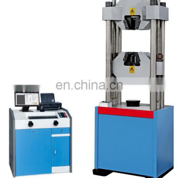 Digital Display Hydraulic Compression Testing Machine for Fastener