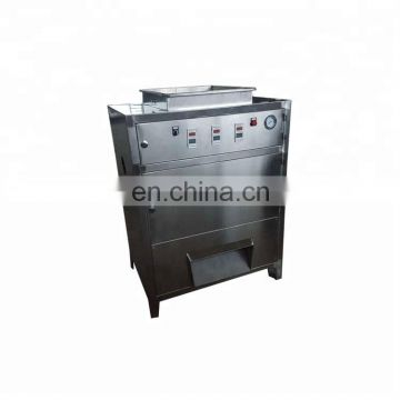 Automatic Factory Price Cashew Nut Sheller /cashew Nut Peel Removing Machine
