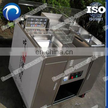 broasted chicken machine/broaster pressure fryer/duck high pressure fryer