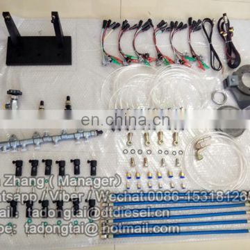 CRI tester CR2000A with new type accessories