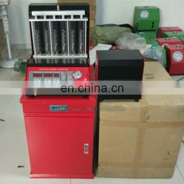 QCM200 Gasoline injector tester and cleaner
