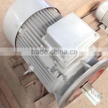 Micro Wind Hydraulic Turbinen Power Generator Alternato AC Motor Vertical