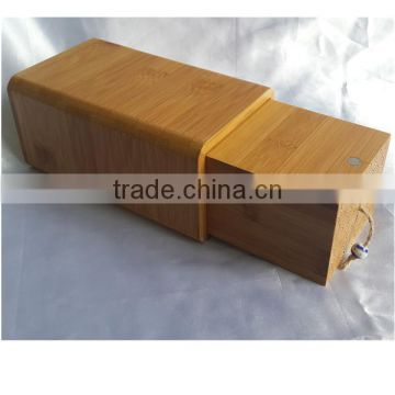 China Style New Bamboo Drawer Casket S
