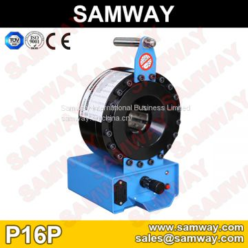 Samway P16P Hydraulic Hose Crimping Machine