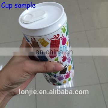 Cup uv printer bottle uv printer