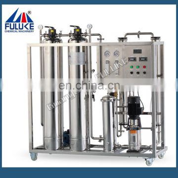 FLK CE home reverse osmosis sanitation water filter system with low price