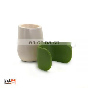 Fashion Bathroom Soap Dispenser Soap Container