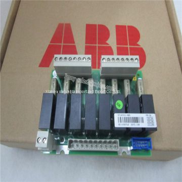 New AUTOMATION MODULE Input And Output Module ABB DRIVES DCS PLC Module DRIVES