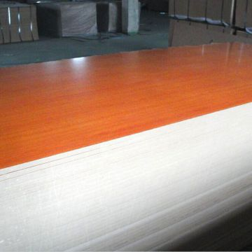 E2 Glue 2.5mm Thick Melamine MDF made in China