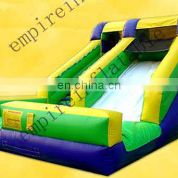 inflatable slide for kids,inflatable playground, moonwalk DS058