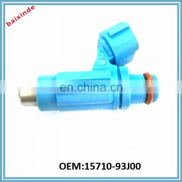 Baixinde for SUZUKI FUEL INJECTOR 15710-93J00 for 2004 & LATER 200-250HP