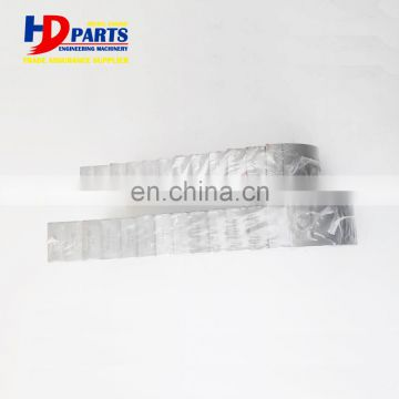 Diesel Engine Parts DE12 Main And Con Rod Bearing