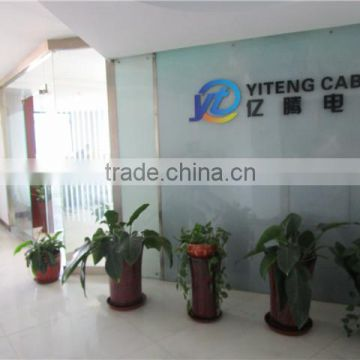 Yiteng Cable Technology Hebei Co., Ltd.