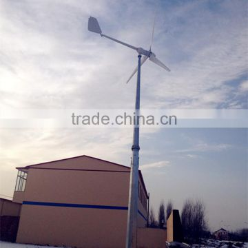 2kw Grid-tie and off-grid Wind Turbine