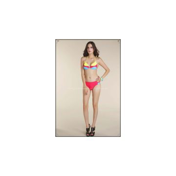 new design of brazilian bikini swimwear 2013 newest