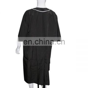 Disposable Non Woven Kimono Hairdressing Gown for sale in guangzhou