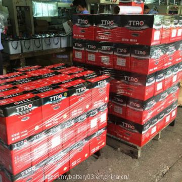 German technology DIN Series DIN100 12V 100AH starting battery