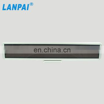 LANPAI hot sale p4mm led advertising display programmable led signs