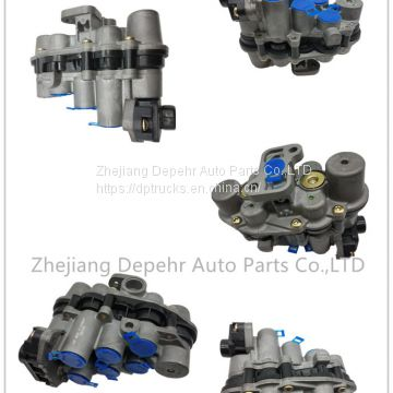 Zhejiang Depehr Heavy Duty European Tractor Suspension Parts Control Arm DAF CF85/75/65 Truck Shock Absorber 1451155