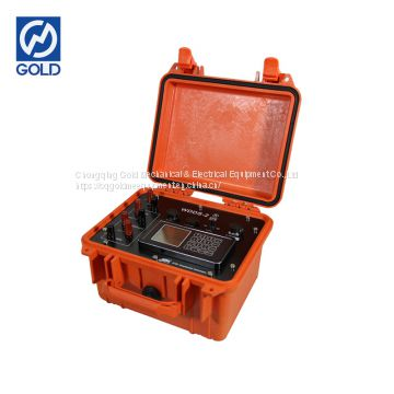Vertical Electrical Sounding Method Digital DC Resistivity Meter Price