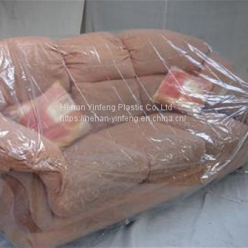 Custom Size Ed Plastic Sofa Covers