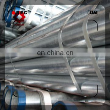Hot Selling Galvanized Steel Pipe for Fence Post (KL-GLV003)